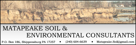 Matapeake Soil and Environmental Consultants